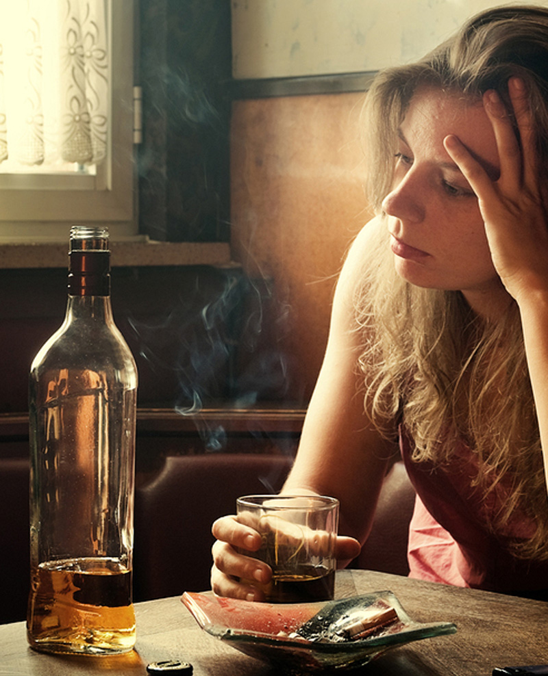 Alcohol Addiction Treatment Options