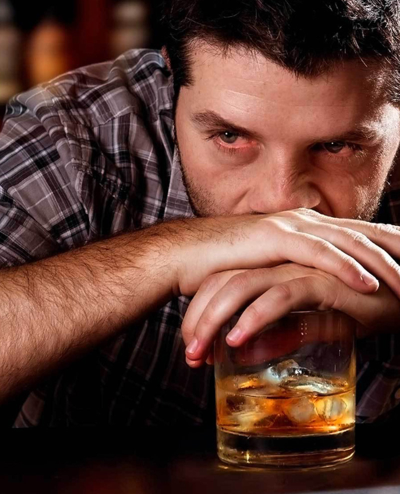 Alcohol Addiction Treatment - LA Treatment Center