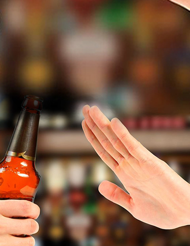Inpatient Alcohol Addiction Treatment